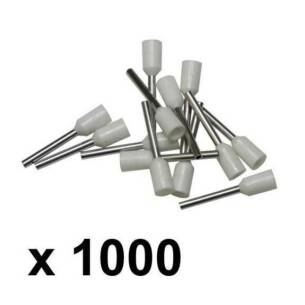 0.5mm wire crimps