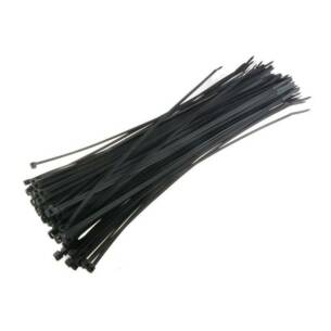 4.2mm X 200mm Nylon Cable Ties