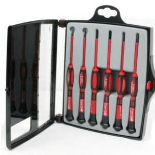1000V precision screwdrivers