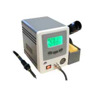 60W Digital Soldering Station