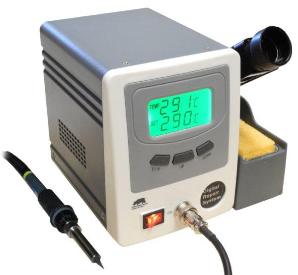 60w soldering station