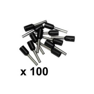 1.5mm Bootlace Ferrule