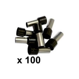 25mm Bootlace Ferrule