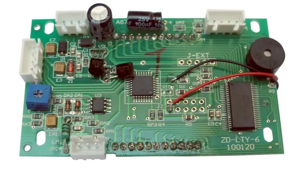 Replacement screen for ZD-985 Desoldering Station