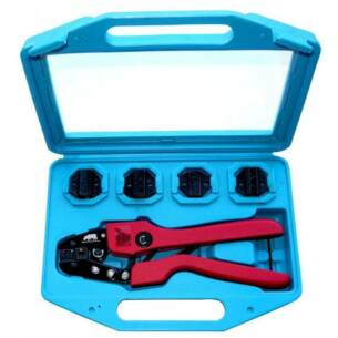 BN03C Cable Crimping Kit 5 dies