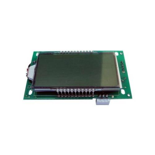 Replacement LCD PCB for RT-985 Desoldering Station