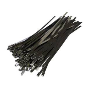 4.6mm X 200mm 316 stainless steel cable tie