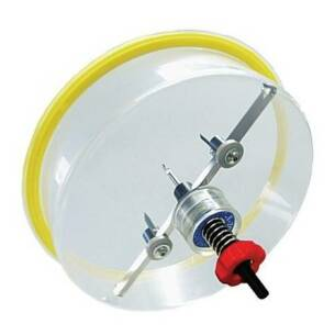 40 - 203mm Downlight Holesaw HSS Blades