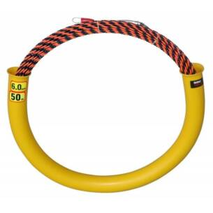 6mm cable snake