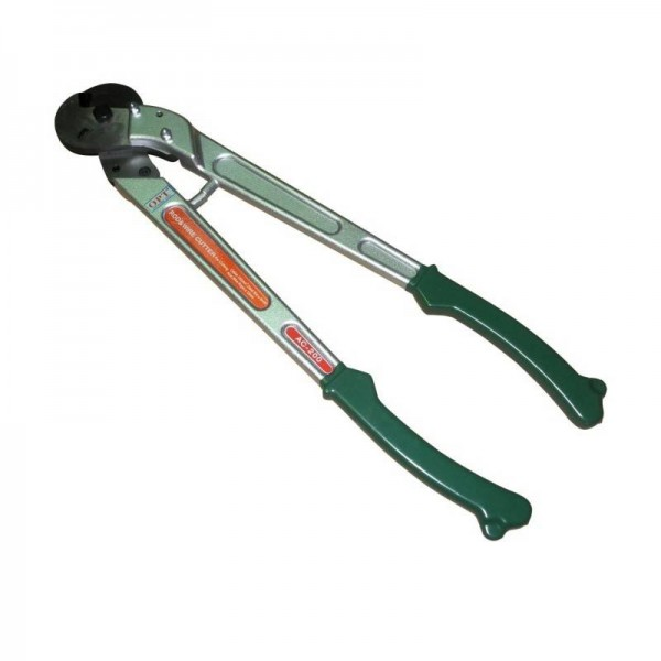 Cable Rod & Wire Rope Cutter