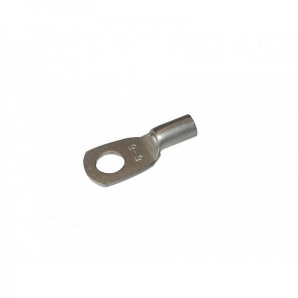 6mm Copper cable lug