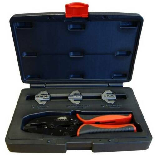 3 Die Quick Change crimping kit