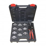 11 Die Quick Change crimping kit