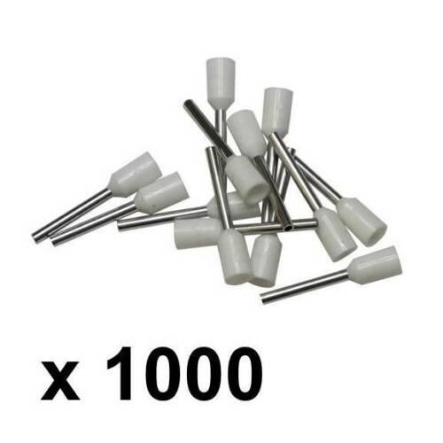 0.5mm wire crimps