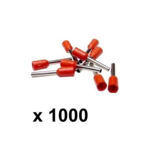 1mm wire crimps