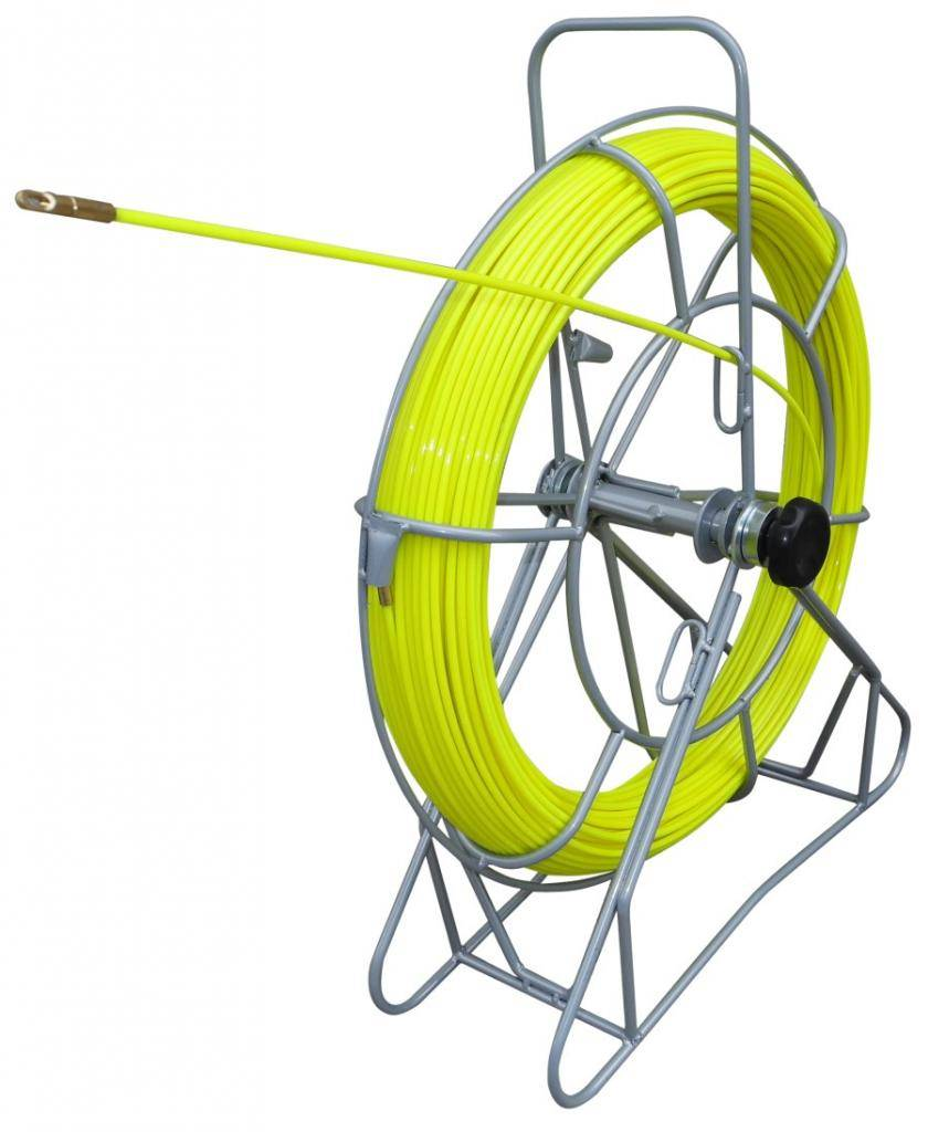 4.5mm Fibreglass Cable Rodder