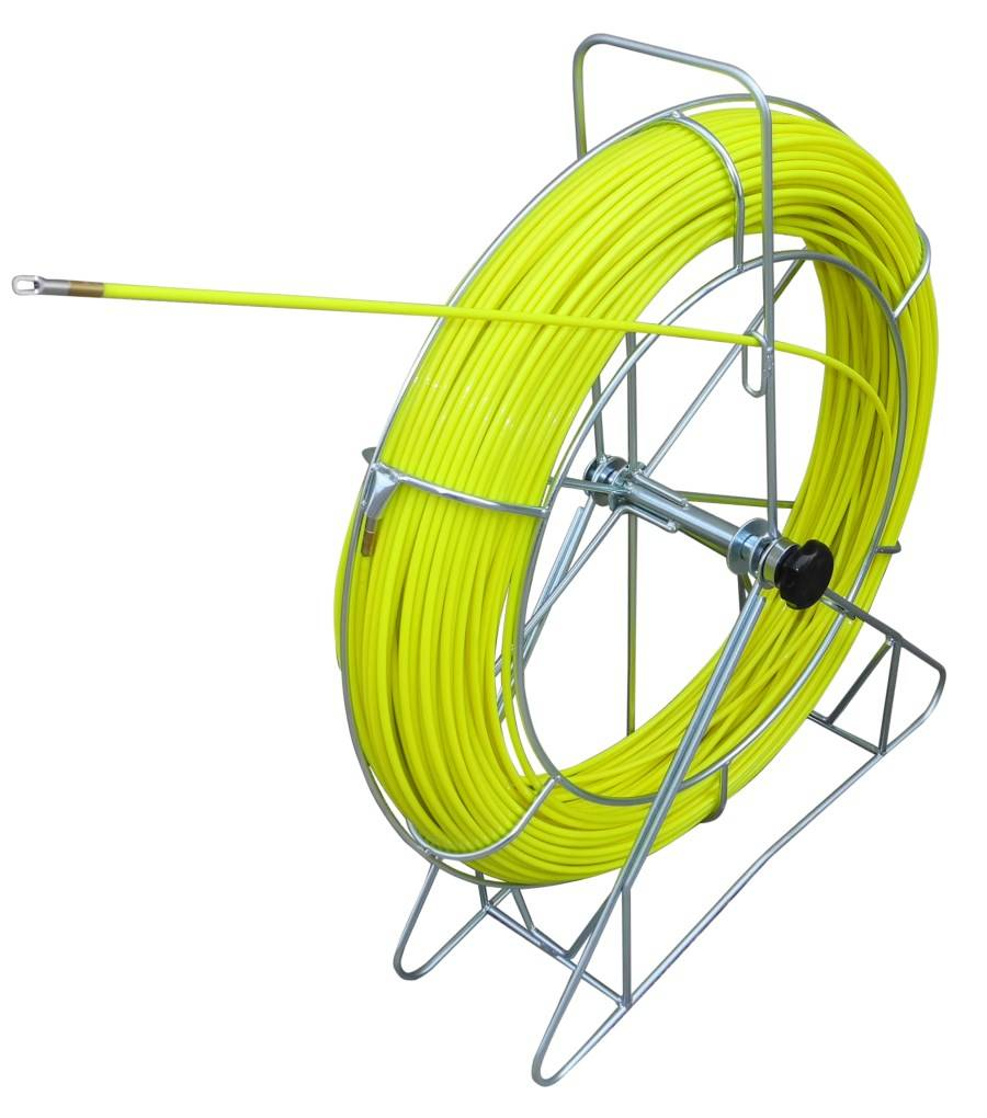 6mm Fibreglass Cable Rodder