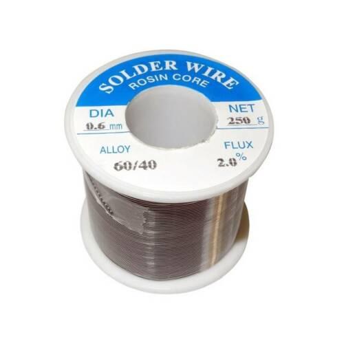 0.6mm solder