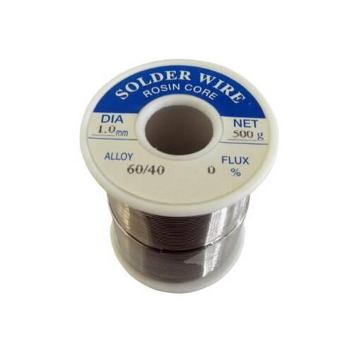 1mm Solder No Flux