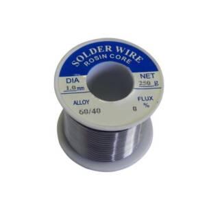 1mm Solder without flux