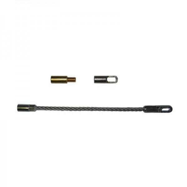 6mm Rodder Repair Tips