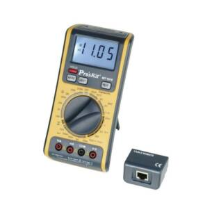 Network Digital Multimeter