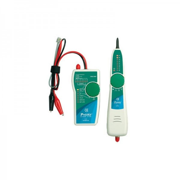 Toner & Probe Kit - Rhino Electricians Tools