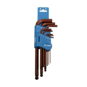 Ball Point Hex Keys