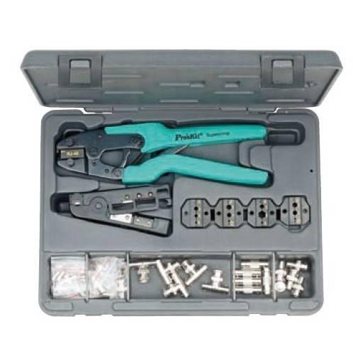 Coax BNC Termination Kit
