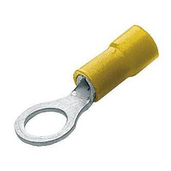 Yellow ring lugs