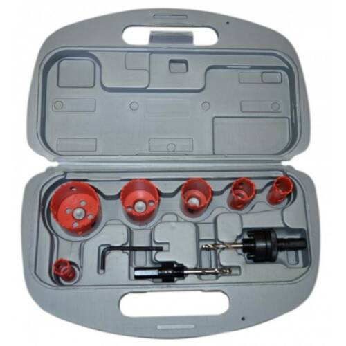 Hole Saw Kit