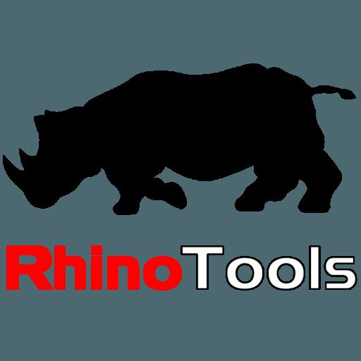 Rhino Electrician Tools