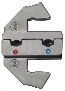 A4 cable crimper die