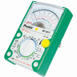 Pro'sKit Analogue Multimeter