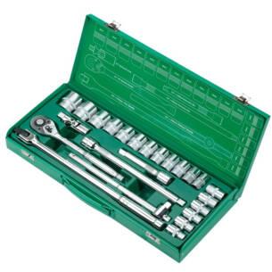 SK-42401M-ProsKit Socket Set