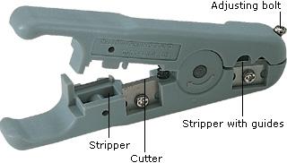 PK-4016 stripper