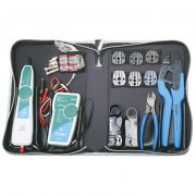 PK-4012 Coax Cable Tool Kit