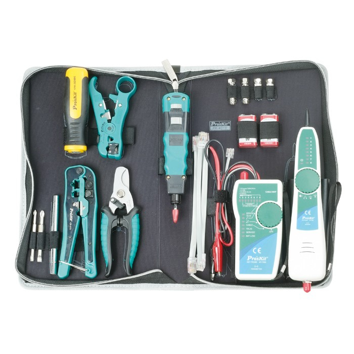 PK-4015 Installation kit