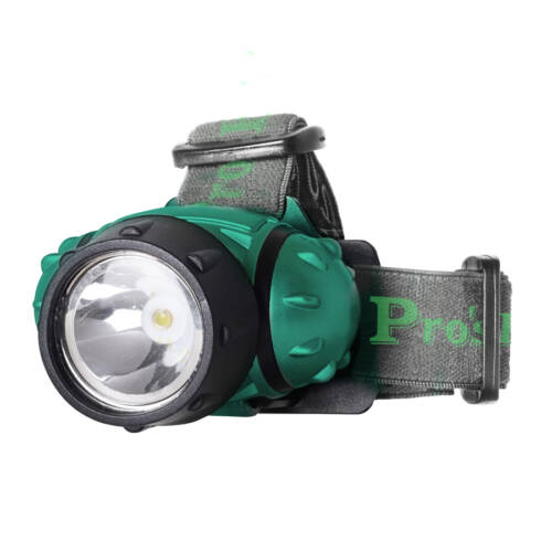 FL-528 LED head torch