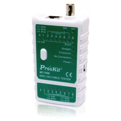 Pro'sKit Lan Cable Tester