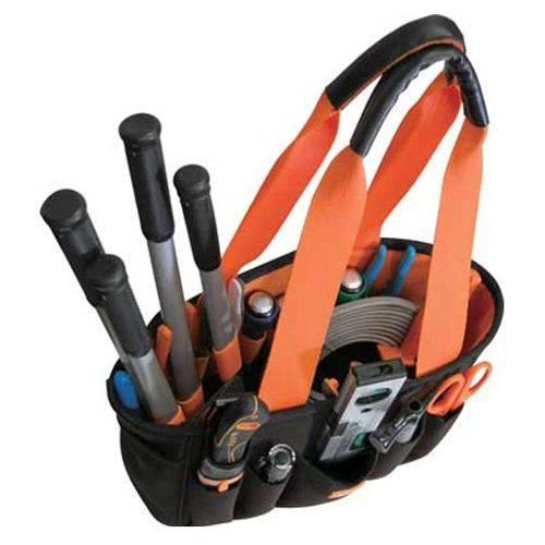 Fujiya Japan electricians tool bag