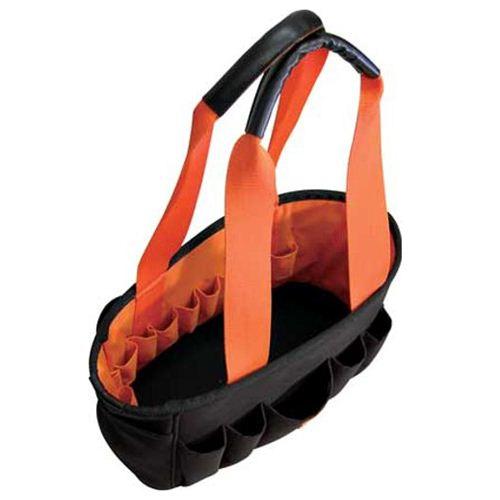Electricians tool bag