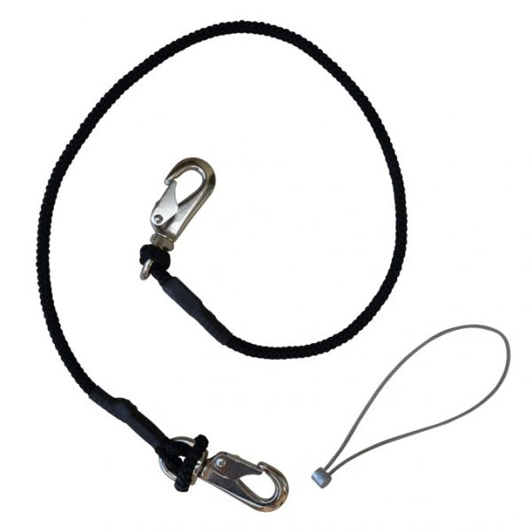 safety tool lanyard