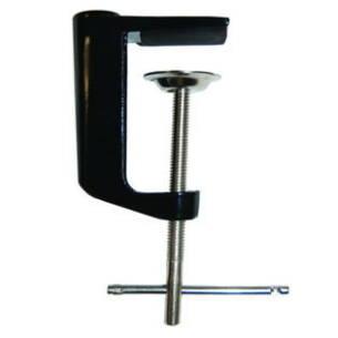Black clamp