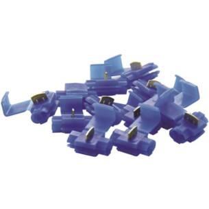 Blue splices
