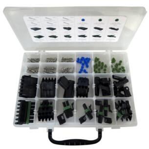 Weather Pack Terminal Kit